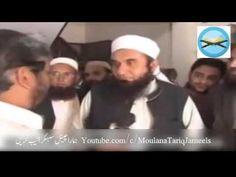 Views of Maulana Tariq Jameel about Shaykh ul Islam Dr Muhammad Tahir ul...