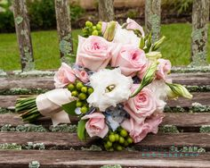 Wedding bouquet Wedding flowers Neil Boyd Photography Raleigh