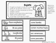Spring Printouts English English for Kids - http://www.chillola.com ...