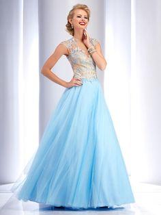 Clarisse 2701 Clarisse Prom Prom Dresses, Pageant Dresses, Cocktail | Jovani | Sherri Hill | Terani | Mac Duggal | La Femme | Jovani 92605 In stock