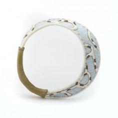 Bracelets Archives - Strongfelt Wet Felting Projects, Free Motion Embroidery, Bangles, Bracelets, Wool Felt, 3 D, Jewels, Leather, Jewerly
