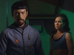 fairest of them all star trek continues Star Trek Reboot, Star Trek Cast, Star Trek Continues, Spock, Back To The Future, Fan Fiction, Live Long, Mirror Mirror, All Star