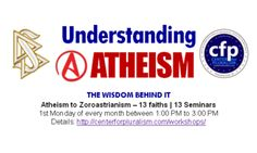Does Atheism Matter