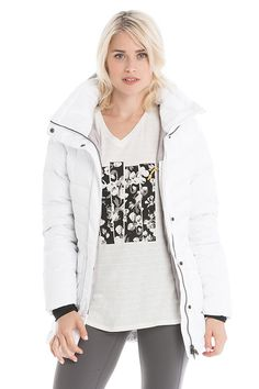 Lolё NICKY JACKET - Clearance - Features - Shop at lolewomen.com