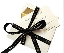 Gift Vouchers | Luxury Mens Shirts | Silk Ties | London | Emma Willis