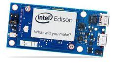 Intel® Edison Kit with Breakout Board