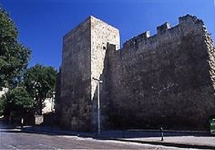 SASSARI (mura, torri)