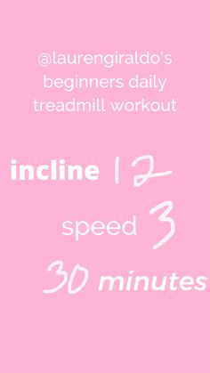 on the treadmill daily, incline of a speed of for 30 minutes Treadmill Workouts, Running Workouts, At Home Workouts, Reduce Belly Fat, Lose Belly, Best Fat Burning Workout, Weight Loss Transformation, Fitness Diet, Stay Fit