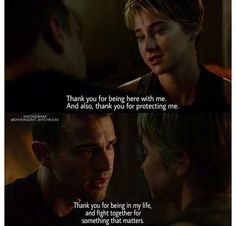 I'm happy crying! The FourTris feels!