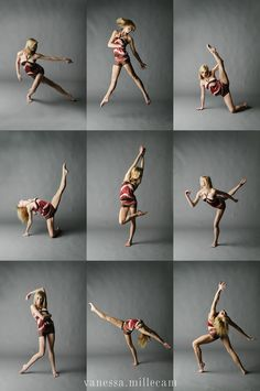 great dance poses