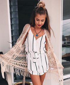Whisk Me Away Playsuit. The Whisk Me Away Playsuit is a classy yet comfortable style that features button detailing down the front of the playsuit and a tie up waist band to create some extra shape. Match with some boots for a day time look or black heels for a night out. www.showpo.com #iloveshowpo
