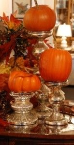 Great fall decor from Nell Hill.