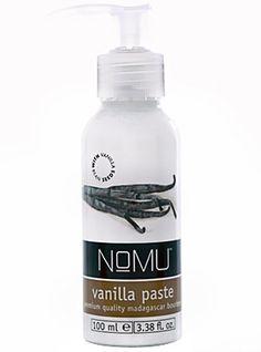 Ванилова паста | Напитки Nomu | Сол и Подправки Nomu | Vinoidrugi
