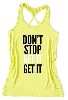20+Motivational+Tanks+To+Wear+To+The+Gym