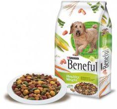 $5 Off Beneful Dog Food @ Petco
