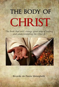 The Body of Christ. This book addresses the emergence and nature of the Church, the relationship between its members, the operation of the Spirit through his gifts, the ministries, the edification and the mission of the Church as the Body of Christ on earth.
