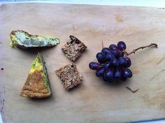 Frittatas and Flapjacks on Food52