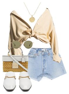 Sin título #4260 by camilae97 on Polyvore featuring polyvore, fashion, style, STELLA McCARTNEY, Ahlem and clothing