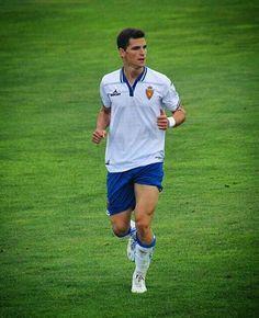 Real Zaragoza 2015/16 13ª incorporación (jugador nº 702). Sergio Buenacasa