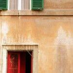 Una finestra su Roma.