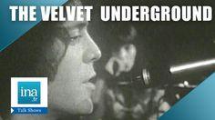 The Velvet Underground au Bataclan Pop 2 | Archive INA