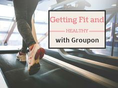 Getting Fit and Heal