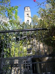 Ride the Elevator Tower to the Hightower... - HomeAway Hollywood