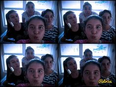 My and friends :)) <3