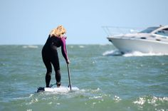 """Mistral 12'6"""" Ocean Pro Sup"""