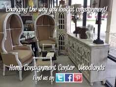 Something new everyday. Antiqued Porter Chairs, bench and buffet.