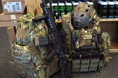 Tactical Tailor Modular Operator Pack