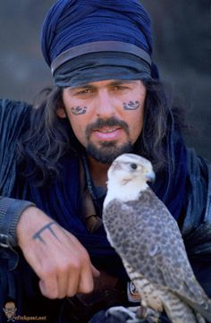 Oded Fehr as Ardeth Bay in the Mummy movies. - He's a hotty. Mummy Movie, Movie Tv, Movies Showing, Movies And Tv Shows, Mademoiselle De Maupin, Oded Fehr, Cinema, Chef D Oeuvre, Arabian Nights
