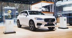 #carexporter  Volvo Cars for Export / Import - xc60: Pro Imports Motors - Car Importer/Exporter - quote your car here =>… #exportcars