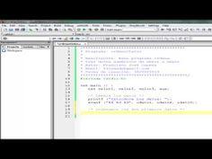 Ordenar tres datos numéricos en c con condicionales