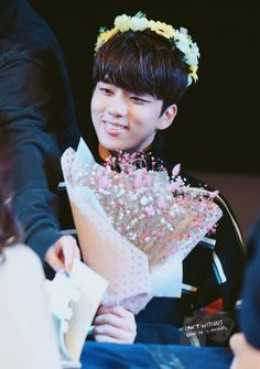 Yoo Youngjae is so perfect