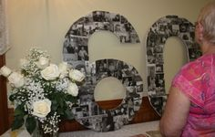 60th wedding anniversary decorations - Bing Images