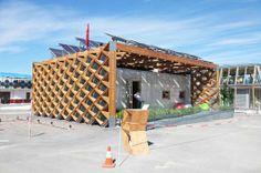 Para Eco House