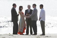 Michael and Saras wedding <3