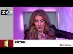 Zapping people  - Céline Dion capote sur P. Cohen ! Celine Dion, Music, People, Youtube, Musica, Musik, Muziek, Music Activities, People Illustration