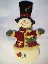Resultado de imagen para fieltro navidad 2014