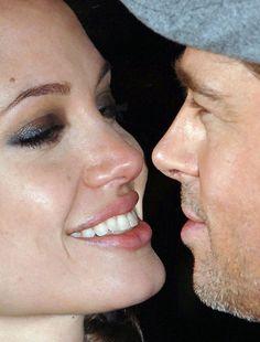 angelina jolie and brad pitt angelina jolie brad pitt divorce celebrity celebs celebritycloseup celebrities celeb