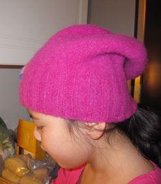 Januar 2012 264 Beanie, Hats, Fashion, January, Moda, Hat, Fashion Styles, Beanies, Fashion Illustrations