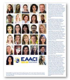 EAACI (@EAACI_HQ) / Twitter Image Newsletter, Nobel Prize, Medical Advice, Pediatrics, Twitter Sign Up, Clinic, Reading