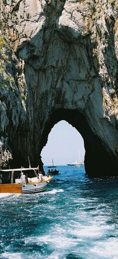 Capri, Italy - LadyLuxury7