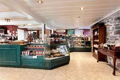 Chocolaterie de l'Ile d'Orleans