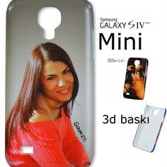 Kişiye Özel Samsung s4 mini Sadece 34.90 tl kargo ücretsiz