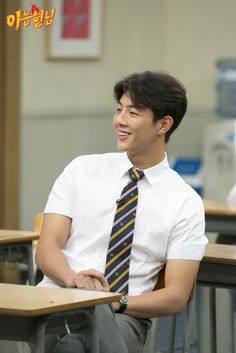 Find images and videos about jisoo, kdrama and korean actor on We Heart It - the app to get lost in what you love. Hot Korean Guys, Korean Men, Asian Men, Asian Actors, Korean Actors, Ji Soo Nam Joo Hyuk, Lee Min Ho, Ji Soo Actor, Nam Joohyuk