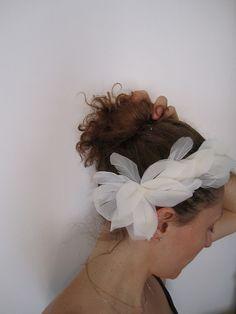 bride, accessories