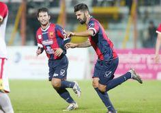 Lega Pro, Casertana-Martina Franca 2-0, rossoblù sempre più primi a cura di Redazione - http://www.vivicasagiove.it/notizie/lega-pro-casertana-martina-franca-2-0-rossoblu-sempre-piu-primi/