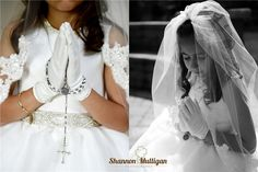 Communion Session  - New Jersey - Shannon Mulligan Photography #shanmullphoto